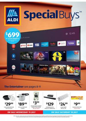 aldi catalogue special buys week 29 2020