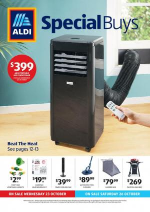 aldi catalogue special buys week 43 2019