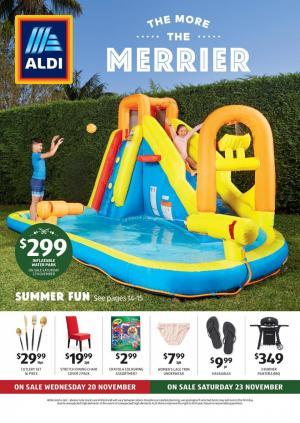 aldi catalogue special buys week 47 2019