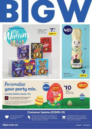 big w catalogue 2 15 apr 2020