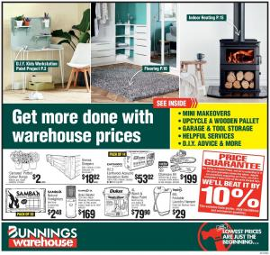 bunnings catalogue august 2019