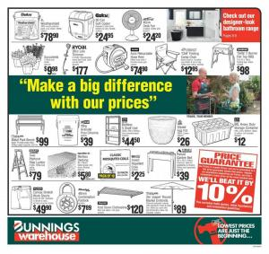 bunnings catalogue february 2019