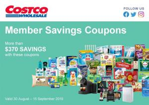costco catalogue 30 aug 15 sep 2019