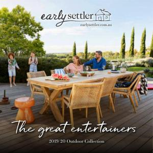 early settler catalogue 14 dec 2019 31 may 2020