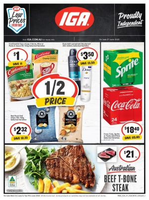 iga catalogue 3 9 jun 2020