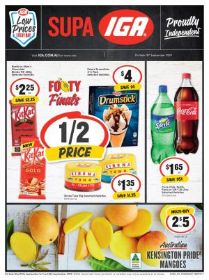 iga catalogue supa 18 24 sep 2019