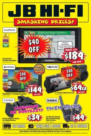 jb hi fi catalogue 13 jul 2 aug 2020