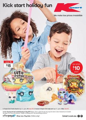 94fe8738ad1 Kmart Catalogue March 2019