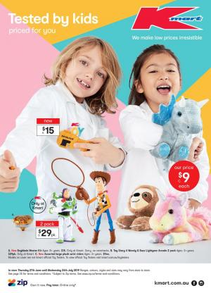 90c6773be Kmart Catalogue Jul 2019 | Clothing, Home, Toys, Electronics