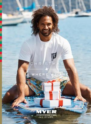 myer catalogue 10 24 dec 2019