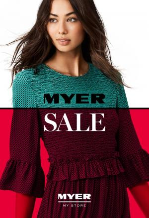 myer catalogue 19 mar 14 apr 2019