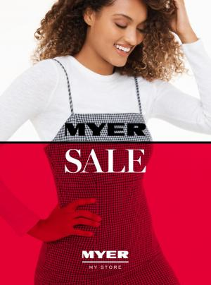 myer catalogue 28 may 7 jul 2019