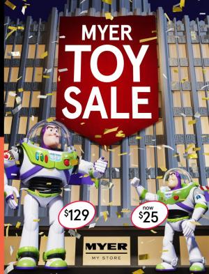 7c8d15c310a Myer Catalogue July 2019 | Clothing, Home, Toys, Appliances and More