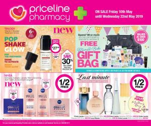 priceline catalogue 10 22 may 2019