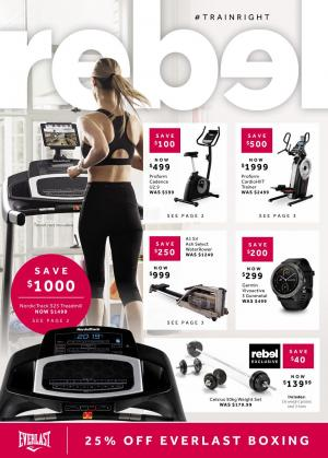 rebel sport catalogue 3 15 mar 2020