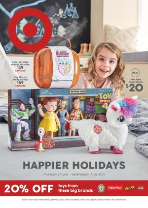 f38395780e05 Target Catalogue Toy Sale 2019 | Check out the latest deals