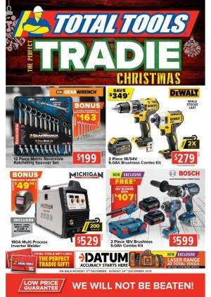total tools catalogue christmas 2 24 dec 2019