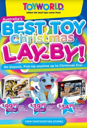 toyworld catalogue jun 2019