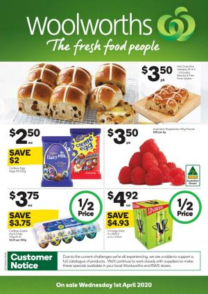 woolworths catalogue 1 7 apr 2020