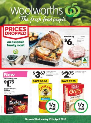woolworths catalogue 18 april 2018