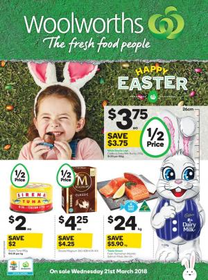 woolworths catalogue 21 march 2018