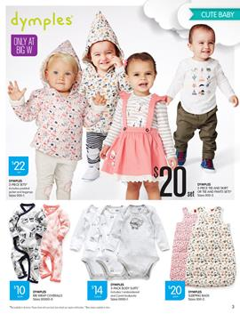 Big W Baby Clothing big w baby catalogue deals february 2015,Big W Childrens Clothes