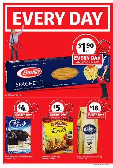Coles Catalogue Fresh Products and New Offers 14 Jun 2015