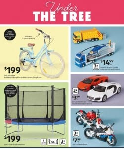ALDI Catalogue Toy Buys 2 - 8 Dec 2015