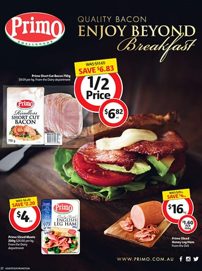 Coles Catalogue Christmas Specials 4-10 Nov 15