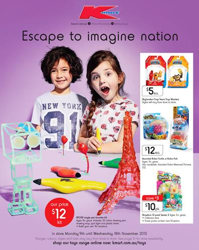 56923f742 Toy Sale | Target, Big W, Kmart, ALDI, Toyworld Catalogues- Page 5 of 12