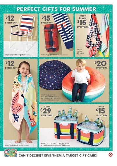 Target Catalogue Special Sales 26 - 2 Dec 2015