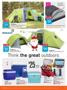 Big W Christmas Specials Catalogue 3 - 9 Dec 2015