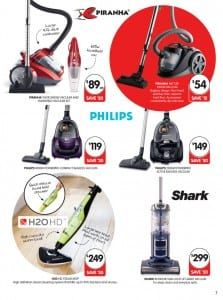 Big W Home Cleaning Catalogue 26 - 6 Jan 2016
