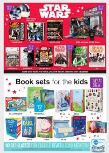 Big W Star Wars Catalogue 17 - 24 Dec 2015
