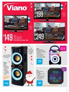 Big W Television Catalogue 17 - 24 Dec 2015