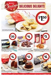 Coles Catalogue Christmas Specials 2 - 8 Dec 2015