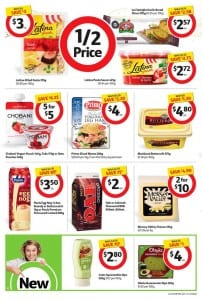 Coles Good Food Catalogue 2 - 8 Dec 2015