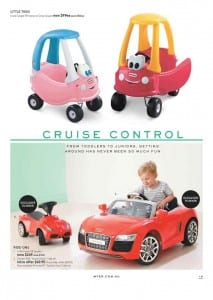Myer Toy Sale Catalogue December 2015