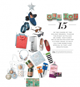 Myer Special Gifts Catalogue 1 - 24 Dec 2015