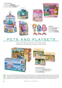 Myer Toy Sale Catalogue 9 - 24 Dec 2015