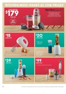 Christmas Gift Guide Catalogue.Target Christmas Gifts Catalogue 30 Dec 2015