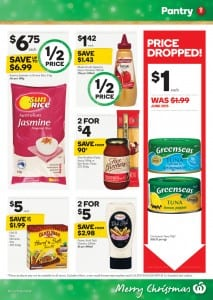 Woolworths Food Sale Catalogue 2 - 8 Dec 2015