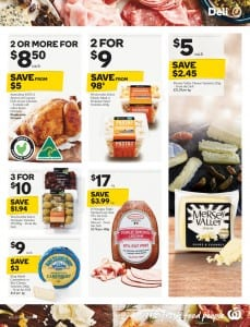 Woolworths Special Offers Catalogue 30 - 5 Jan 2016