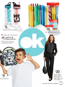 c30fe7a58 Kmart Special Sales Catalogue 27 Jan 2016