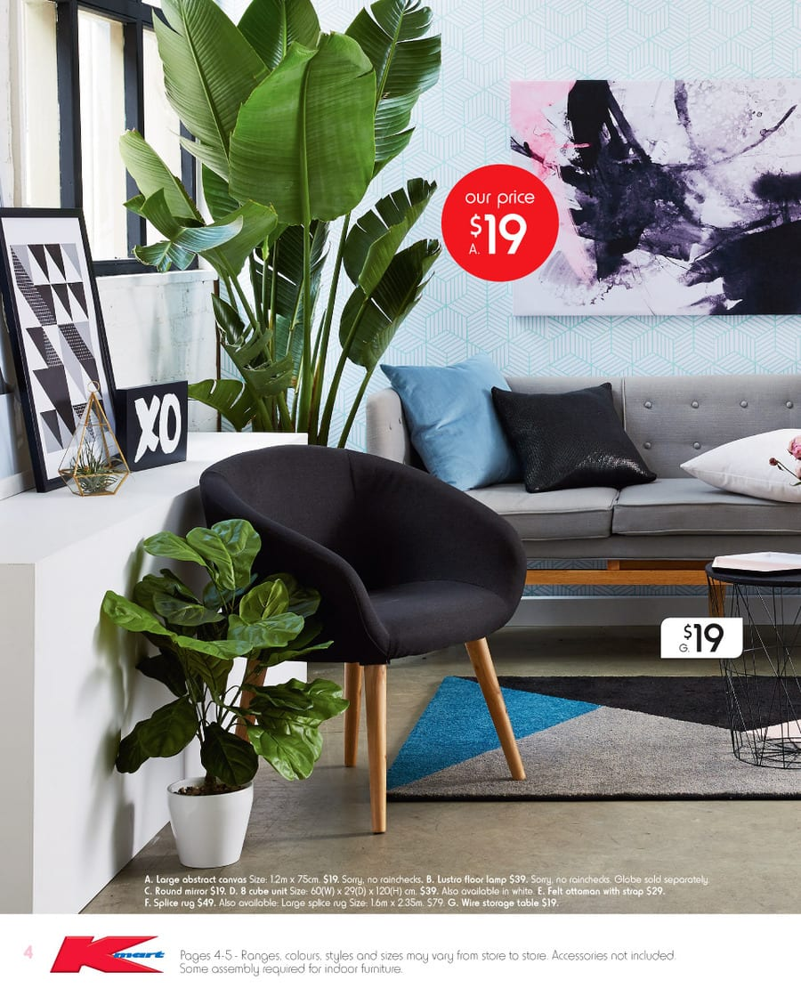 Kmart Interior Catalogue 1 27 Feb 2016