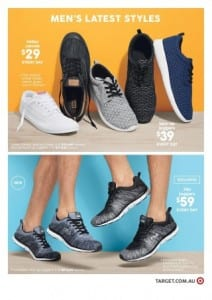 54ec48f2 Target Men's Shoes Catalogue 17 - 23 Feb 2016