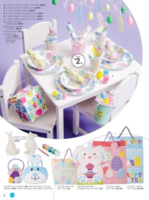 Big w easter 28 images big w catalogue easter gifts and big negle Images