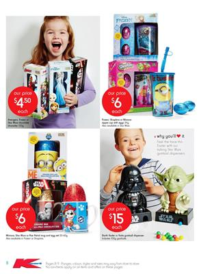 Kmart easter gift catalogue 22 mar 2016 negle Gallery