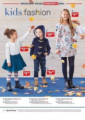 Kids Clothes Catalogue | Brand Clothing
