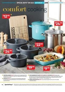 Aldi Catalogue Special Buys Week 22 2016